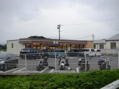 セブンイレブン中津川苗木店