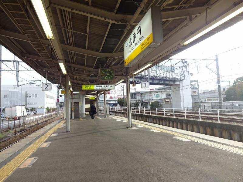 北伊丹駅(伊丹市)の投稿写真一...