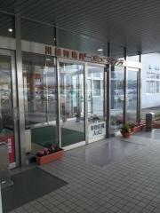 松阪競輪川越場外車券売場