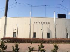 沼津市営野球場