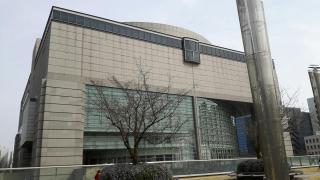 愛知県美術館(愛知芸術文化センター)