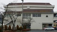 恵那東中学校
