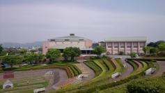 玉名市総合体育館