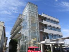 ジブラルタ生命保険株式会社 岡山第一営業所