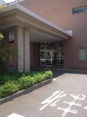 明舞中央病院