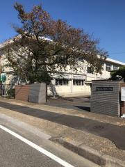 寿恵野小学校