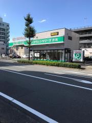 トヨタレンタリース群馬前橋駅南口店
