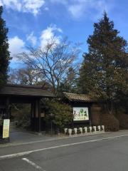 深谷花園温泉リゾート花湯の森