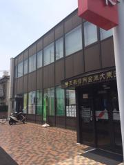 埼玉縣信用金庫大東支店