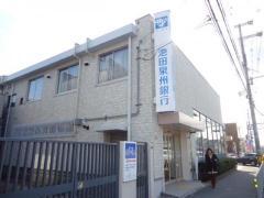 池田泉州銀行枚方北支店