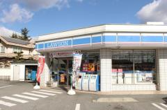 ローソン姫路辻井バイパス店