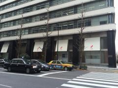SMBC日興証券株式会社 本店(丸の内)