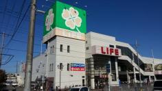 ライフ佐倉店