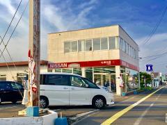 札幌日産江別西店