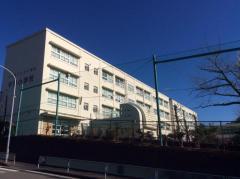 千秀小学校