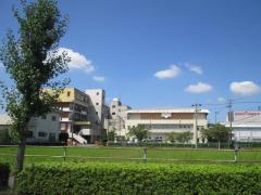 熊野中学校