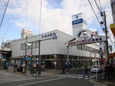 横浜銀行中山支店