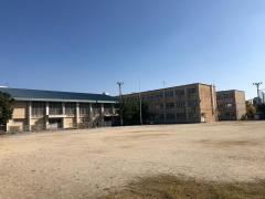 久世西小学校