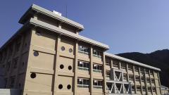 下呂小学校
