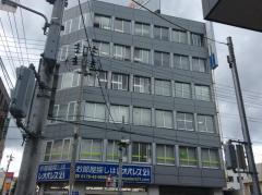 IBC岩手放送八戸支社
