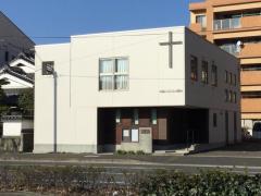 企救バプテスト教会