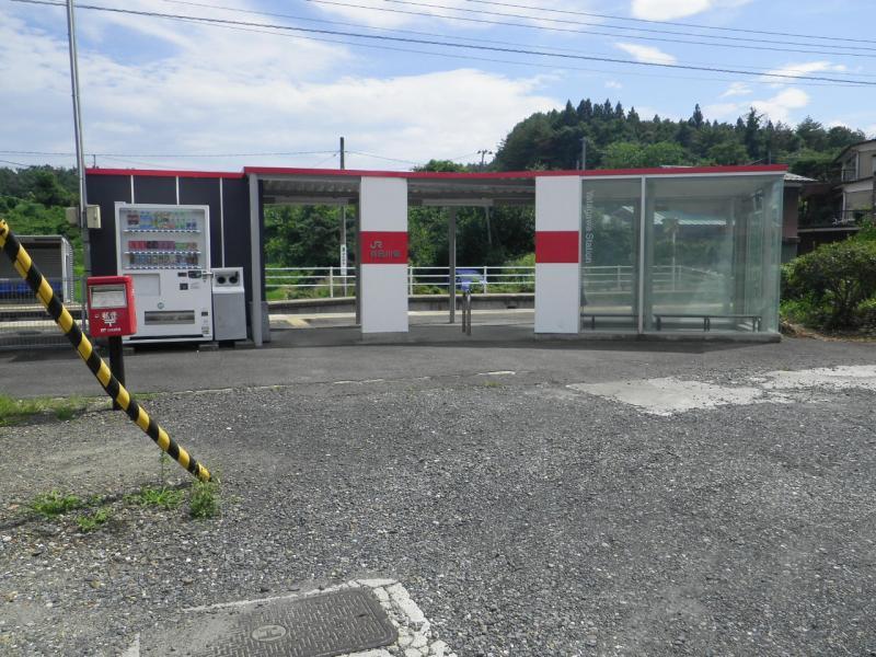 谷田川駅(郡山市)の投稿写真一...