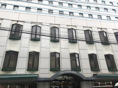 大分センチュリーホテル