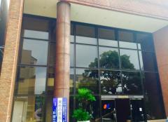 長崎新聞社本社