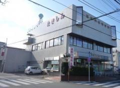 瀧野川信用金庫上板橋支店