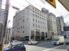 アークホテル広島