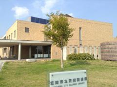 笠間図書館