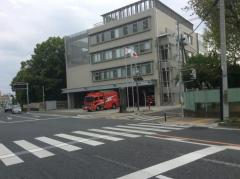 熊谷市中央消防署
