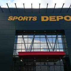 スポーツデポ和歌山店