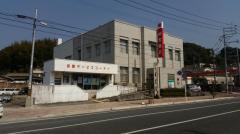 佐賀銀行武雄支店
