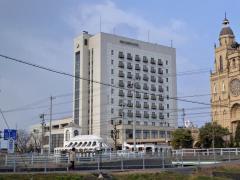 バードグリーンホテルフェンテ・グランデ