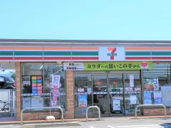 セブンイレブン大分坂ノ市西店