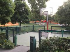 区立檜町公園