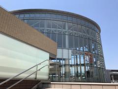刈谷市総合文化センターアイリス