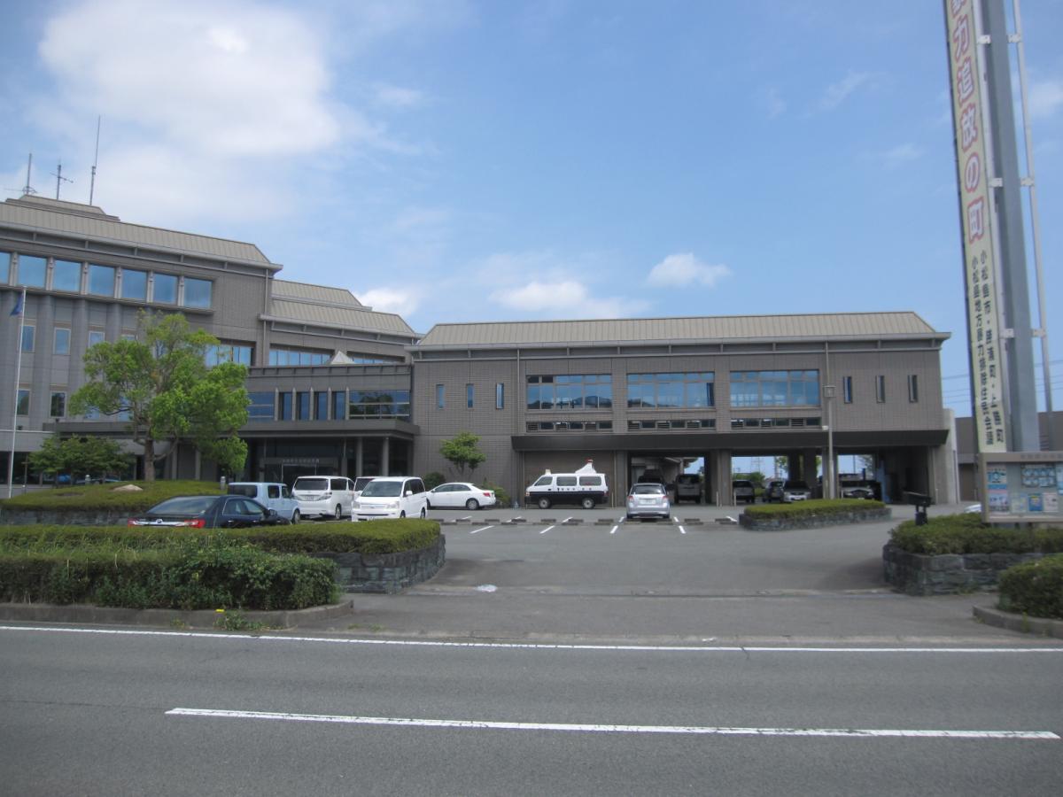 小松島警察署(小松島市)の投稿...