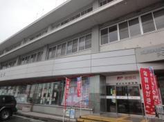 熊本中央郵便局