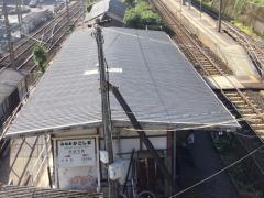 南鹿児島駅