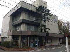 山形放送鶴岡支社