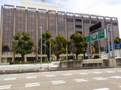 中日新聞社名古屋本社
