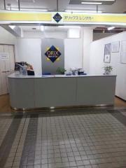 オリックスレンタカー三沢空港店