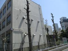 冨士中学校