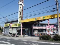 ジャパンレンタカー彦根店