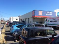 ウエルシア新潟南笹口店