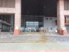 うるま市石川会館