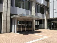 神奈川県立かながわ県民センターホール