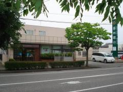 第四銀行小針南支店